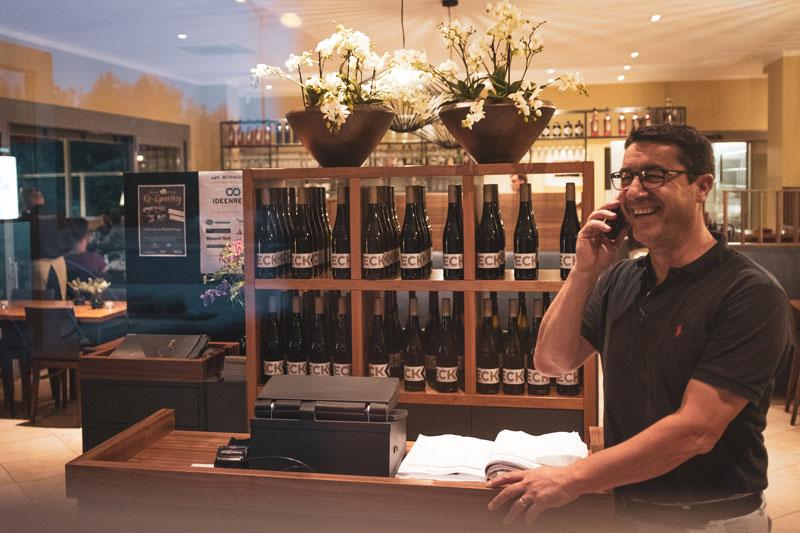 kontakt - Italienisches Restaurant Landau Piccola Italia