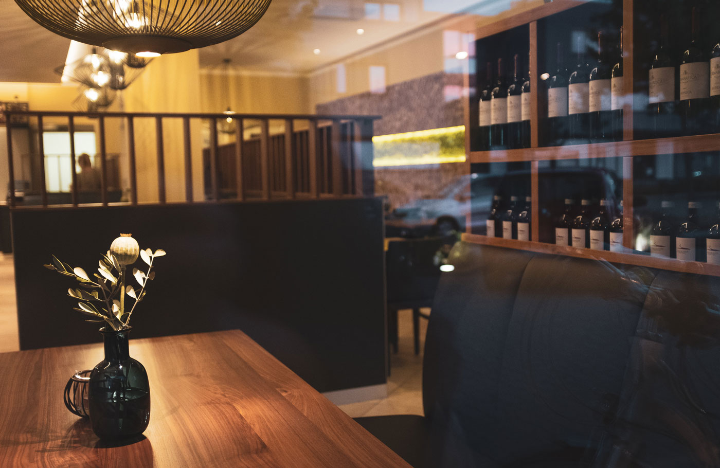 restaurant-picolla-italia - Italienisches Restaurant Landau Piccola Italia
